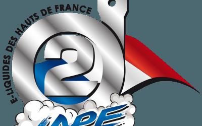 O2VAPE liquide pour cigarette électronique made in France