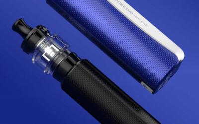 Matériel – e-cigarette GTX ONE – VAPORESSO Vente en ligne