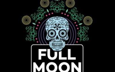 DIY Concentré Full Moon  #VapeDiy